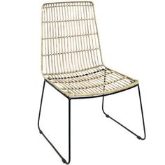 Simplicity Cane Dining Chair by Stoneleigh & Roberson. Get it now or find more Dining Chairs at Temple & Webster.