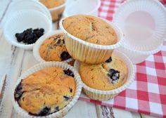 Черничные кексы, пошаговый МК с фото - Онлайн видеоуроки и курсы по лепке из сахарной мастики