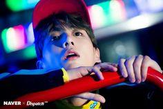 Love Yourself 承 'Her' Jacket Photoshoot - JUNGKOOK @BTS_twt #방탄소년단 #DNA