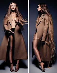 Camel Coat - A Must-Have Outerwear Item & How To Wear It ~ Fashion Mode International