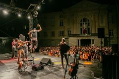 Crédits : Caroline Moureaux Concert, Concerts