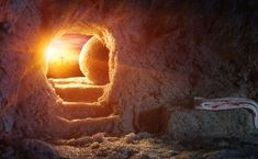Do You Believe in the Resurrection of Jesus Christ? Feast Of Firstfruits, La Résurrection Du Christ, Resurrection Of The Dead, Feasts Of The Lord, Empty Tomb, Easter Messages, Believe, Savior, Christianity