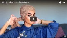 Hyjab turban