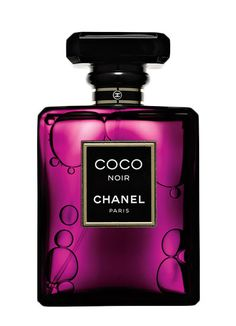 Coco Chanel Noir. Do you like it?