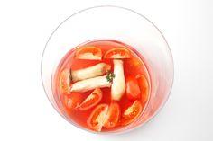 Tomatenbouillon