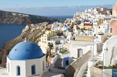 Best of Santorini #Santorini #Greece