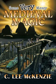Pete's stuck in medieval England and in way over his young wizard head! Can he make it home?