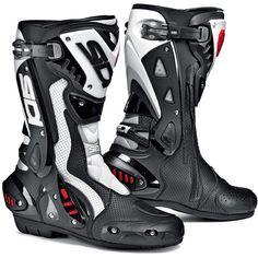 Sidi ST Air Motorcycle Boots