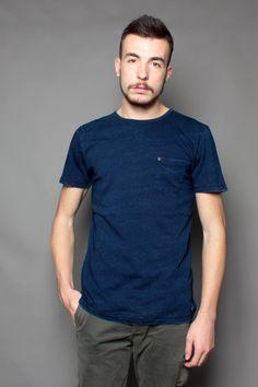 T-Shirt Esprit uomo in jersey