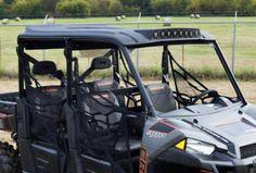 UTV Headquarters - Polaris Ranger Crew XP 900 Stereo Tops