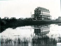 Flashback Biddeford Pool: 1909
