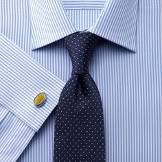 Sky Bengal slim fit shirt | Slim fit dress shirts from Charles Tyrwhitt | CTShirts.com  Dress Shirt #5