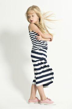 helma top & bella skirt