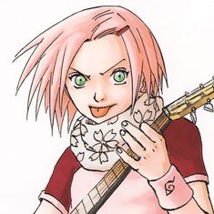 Sakura Haruno, Sakura And Sasuke, Otaku, Anime Butterfly, Blue Anime, Manga Anime One Piece, Narusaku, Boruto, Cute Profile Pictures