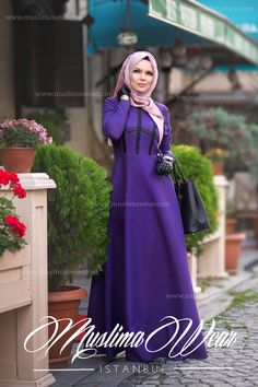 Muslima Wear 2016 Collection Hijabstyle
