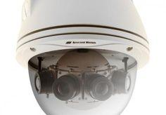 Telecomunicaciones y seguridad: Camaras de videovigilancia