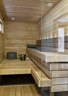 Sauna Design, Decoration, Divider, Saunas, House, Furniture, Home Decor, Bathrooms, Awesome Stuff