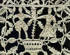 Кружево-Lace.14-18 век... КРАСОТА!!!. Обсуждение на LiveInternet - Российский Сервис Онлайн-Дневников
