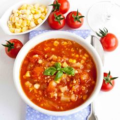 Comfort food. Every family has special recipes they remember their mother making--those dishes that signify all the love and care their mo...
