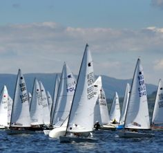 Sailing Events Largs