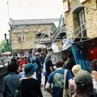 Camden is een wijk in Londen, die vandaag de dag tot de hipste van Londen gezien kan worden. Met de gigantische markten in Camden Market en de vele ui...