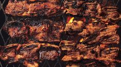 28 Korean Barbecue Recipes - Bon Appétit Recipe | Bon Appetit