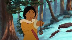 Did you know that before Mandy Moore played the Disney princess Rapunzel , she voiced the part of Kenai's love interest, Nita, in Brother Bear AWESOME! I loved Nita! Disney And Dreamworks, Disney Pixar, Walt Disney, Disney And More, Disney Love, Disney Facts, Disney Trivia, Disney Fanatic, Disney Addict