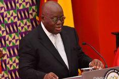 Akufo-Addo's Creation of New Ministries Illegal - Richard Quarshigah