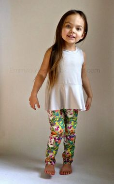 HOSH Pants  PDF Digital Sewing Pattern Slim Fit by LouBeeClothing, $7.95