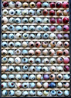 ocular pathology specimens