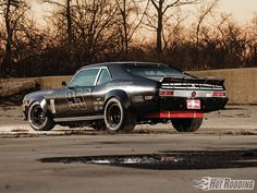 The Best Muscle Cars at: http://www.musclecardefinition.com/