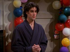 "Tag Jones (Eddie Cahill) |  The Supporting Characters Of ""Friends"""
