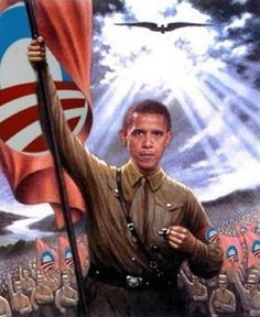 Has Obama Found a Way To Build His Civilian National Security Force? - Freedom Outpost
