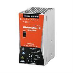 Weidmuller CP SNT 120W 24V 5A