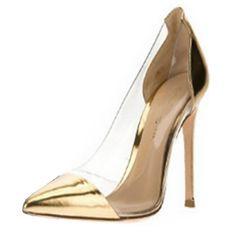 9d82e47632ace Femme Chaussures à Talons Confort Nouveauté Similicuir Polyuréthane  Printemps Eté Automne Hiver Habillé Soirée   Evénement