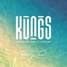 Telecharger Don't You Know – Kungs