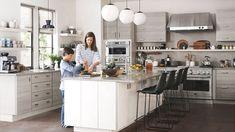 Secrets of a Hardworking Kitchen | Martha Stewart