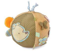 $14.99 Kids Preferred Classic Pooh Developmental Ball. Kids Preferred Classic Pooh Developmental Ball