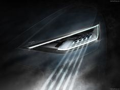 Audi Prologue Concept | Exterior Design