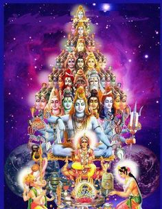 """Lord Shiva in Meditation - """"I know not what I am; That way I am un-bound. This is the Path-to-Freedom. Lord Shiva Hd Images, Lord Vishnu Wallpapers, Shiva Parvati Images, Shiva Shakti, Shiva Art, Hindu Art, Lord Shiva Family, Lord Shiva Painting, Lord Murugan"""