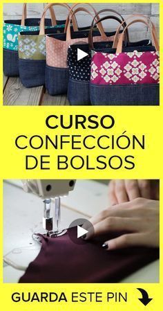 Best 11 Great crochet woven bag designs step by step – SkillOfK … – Bag Ideas Bag Patterns To Sew, Sewing Patterns, Diy Sac, Sewing Lessons, Patchwork Bags, Fabric Bags, Brown Bags, Black Handbags, My Bags