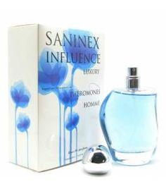 Perfume Feromonas Hombre Saninex