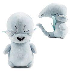 Alien Convenant Neomorph Phunny Plush - Kidrobot - Alien / Aliens - Plush at Entertainment Earth