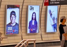 Dynamic Cloud-Based Digital Out-of-Home Network Reaches Commuters at New York's 34th Street Hudson Yards Station. Read more on ScreenMedia Daily: http://screenmediadaily.com/outfront-media-launches-dynamic-dooh-network-at-hudson-yards/ #digitalsignage