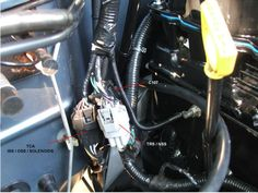 a c electrical troubleshooting jeep cherokee forum cherokee engine trans wiring harness connectors jeep cherokee