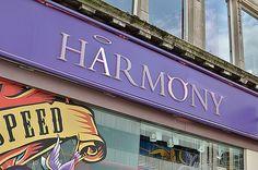 harmony oxford street