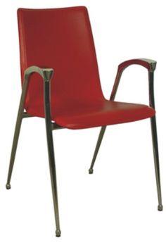 Vito sandalye, estetik bahçe ,park sandalyesi