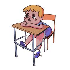I hated school I Hate School, Friends, Illustration, Instagram, Art, Style, Amigos, Art Background, Swag