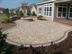 Patio Stones And Pavers – This patio stones and pavers are some simple creative new plan for your dream patio design. Usually, patio stones and pavers patio