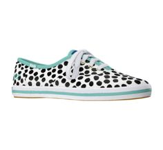 Two words: Custom. Keds.  Check out the custom @Keds I just designed in the #KedsCustomStudio. You need to try this.